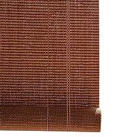 竹スクリーン すだれ ウッドブラインド カーテン シェーディング 日焼け止め デコレーション ティールーム 断つ 巻き上げる 12サイズ、カスタマイズ可能,Coutside,W100*H160CM
