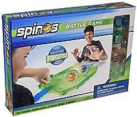 Diggin Spinos Battle Game [並行輸入品]