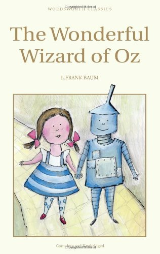 Wizard of Oz (Wordsworth Collection)の詳細を見る