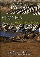 Nature Parks Etosha Namibia [DVD] [Import]