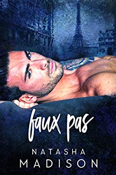 Faux Pas by [Madison, Natasha]
