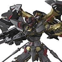 RG 機動戦士ガンダムSEED ASTRAY ガンダムアストレイ ゴールドフレーム天ミナ 1/144スケール 色分け済みプラモデル