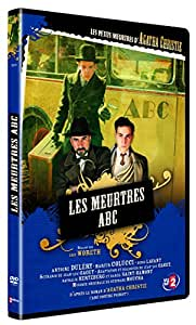 Les Petits meurtres d'Agatha Christie - Les meurtres ABC