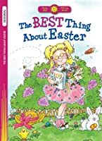 The Best Thing About Easter (Happy Day Coloring Books: Seasonal)
