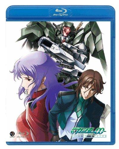 機動戦士ガンダム00 セカンドシーズン 3 [Blu-ray]