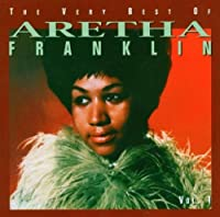 The Very Best of Aretha Franklin: The 60's by ARETHA FRANKLIN (1994-05-03)