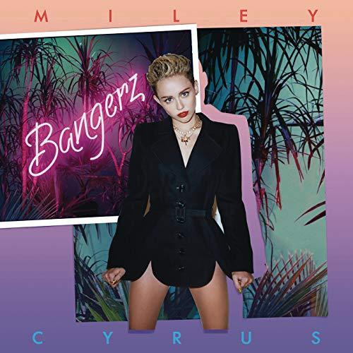 Bangerz (Deluxe Version) [Expl...