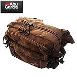 Abu Garcia(アブ・ガルシア) Abu ワンショルダーバッグ2 COYOTE BROWN
