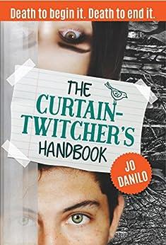 The Curtain-Twitcher's Handbook by [Danilo, Jo]