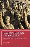 Cover of Terrorism, Civil War, and Revolution