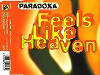 Feels like heaven [Single-CD]