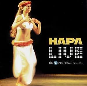 Hapa Live