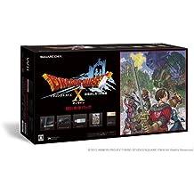 ドラゴンクエストX Wii本体パック (RVL-S-KABR)