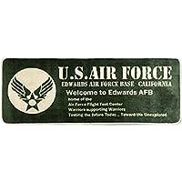 アメリカン フロアマット ロングマット キッチンマット (U.S.Air Force) USAF USエアフォース アメリカン雑貨 世田谷ベース アメカジ アメリカ インテリア キッチン フロア リビング 雑貨 グッズ 生活雑貨 マット ファブリック カーペット