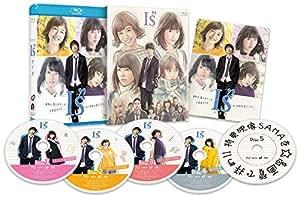 """【Amazon.co.jp限定】I""""s アイズ(2L判ビジュアルシート5枚セット付き) [Blu-ray]"""