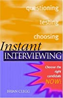 Instant Interviewing (Instant Series)