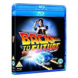 Back To The Future: 1, 2 & 3(Blu-ray) 画像