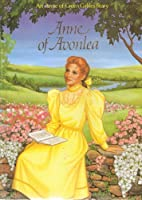 Anne Of Avonlea/spec (Illustrated Junior Library)