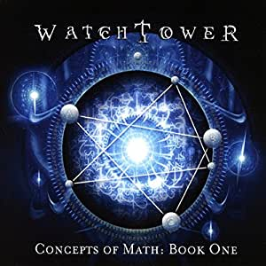 CONCEPTS OF MATH: BOOK