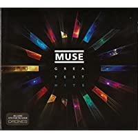 MUSE GREATEST HITS [2CD]