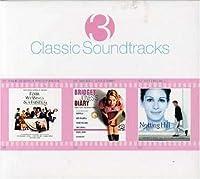 Vol. 1-Classic Soundtracks