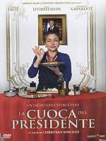 La Cuoca Del Presidente [Italian Edition]