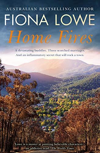 Home Firesw by Fiona Lowe