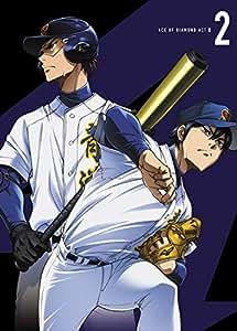 ダイヤのA actII Blu-ray Vol.2