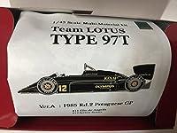 Team LOTUS TYPE 97T ver.B