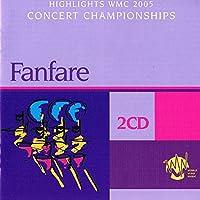 1st World Brass Band Cham [DVD]