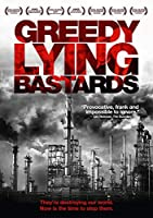 Greedy Lying Bastards [DVD] [Import]