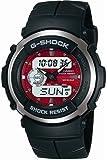 [カシオ]CASIO 腕時計 G-SHOCK ジーショック STANDARD G-SPIKE G-300-4AJF メンズ