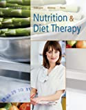 Bundle: Nutrition and Diet Therapy (with InfoTrac 1-Semester, Premium Web Site Printed Access Card), 7th + Dietary Guidelines Repromote