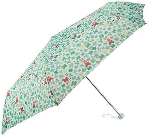 サンマルコ 折りたたみ傘 くまのがっこう 15周年 happ...