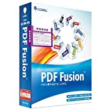 Corel PDF Fusion 特別優待版