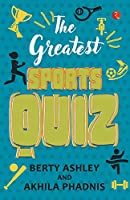 The Greatest Sports Quiz