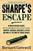Sharpe's Escape: Richard Sharpe and the Bussaco Campaign, 1811 (The Sharpe Series) by Bernard Cornwell(2012-03-01)