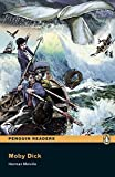 Moby Dick  CD Pack (Book &  CD) (Penguin Readers (Graded Readers))