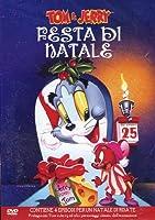 Tom & Jerry - Festa Di Natale [Italian Edition]