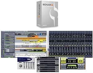 SONAR 6 Studio Edition