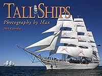Tall Ships 2019 Calendar