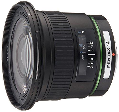 smc PENTAX-DA 14mmF2.8ED[IF]
