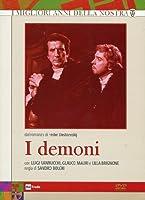 I Demoni (3 Dvd) [Italian Edition]