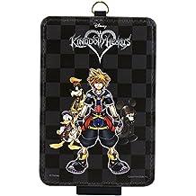 【Amazon.co.jp限定】キングダムハーツ/ICカードケース hearts