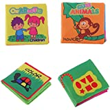 Baosity 学習玩具 軽い 図書 玩具 耐久性 文字