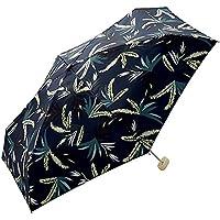 w.p.c 雨傘折傘 ネイビー 50cm(親骨) 149-158