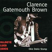 Okie Dokie Stomp by Clarence 'Gatemouth' Brown (1999-07-13)
