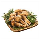 日本料理店ご推薦「天然高級松茸」