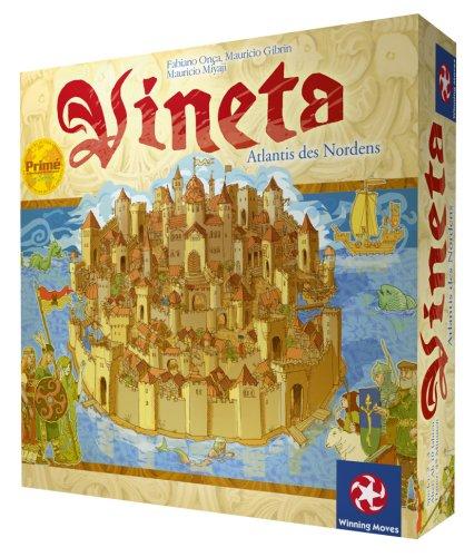 Vineta: Atlantis des Nordens