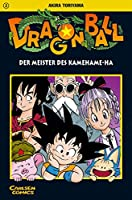 Dragon Ball 02. Der Meister des Kamehame-Ha